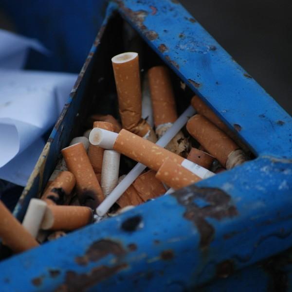 abandona tabaco